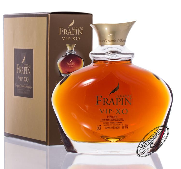 Frapin VIP XO Cognac 40% vol. 0,70l
