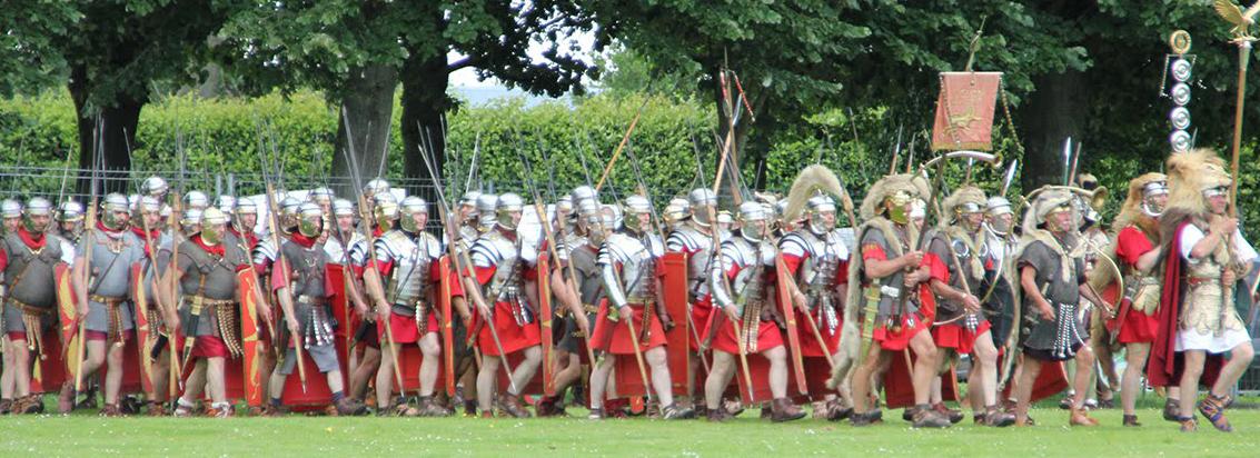 Romische_Legion
