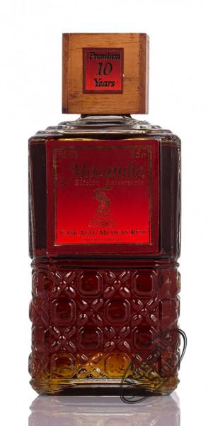 Mocambo Anejo 10 YO Rum 40% vol. 0,70l