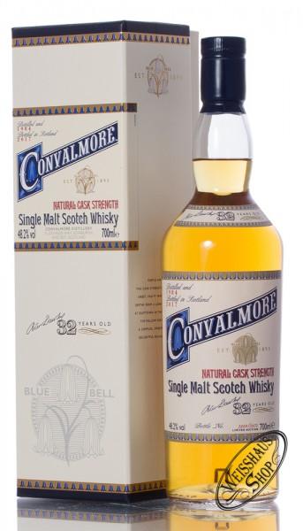 Convalmore 32 YO Special Reserve 2017 Whisky 48,2% vol. 0,70l