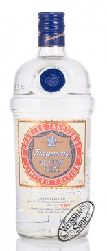 Tanqueray Old Tom Gin Limited Edition 47,3% vol. 1,0l