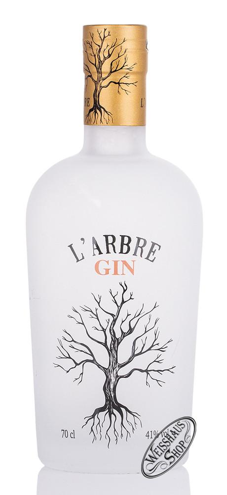 Teichenne S.A L'Arbre Gin 41% vol. 0,70l