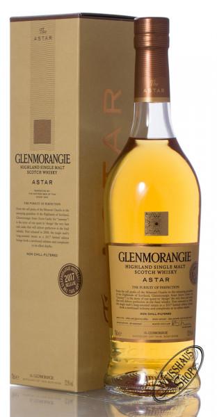 Glenmorangie Astar 52,5% vol. 0,70l
