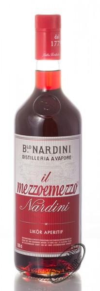 Nardini Mezzo e Mezzo 22% vol. 1,0l