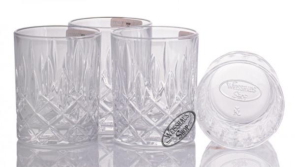 Weisshaus Shop Whisky/Rum Tumbler Set 4 Gläser