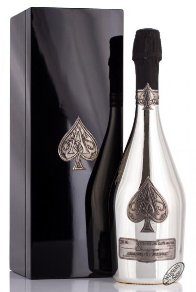 Armand de Brignac Blanc de Blancs Champagner 12,5% vol. 0,75l
