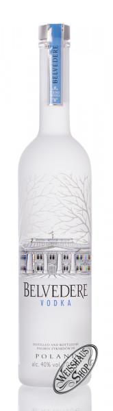 Belvedere Vodka 40% vol. 0,70l