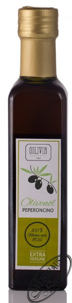Oilivia Peperoncino Olivenöl 0,25l