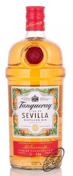 Tanqueray Flor de Sevilla Gin 41,3% vol. 1,0l