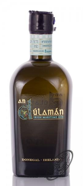 An Dulaman Irish Gin 43,2% vol. 0,50l