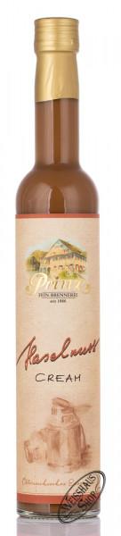 Prinz Haselnuss Cream 15% vol. 0,50l