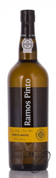 Ramos Pinto White Port 19,5% vol. 0,75l