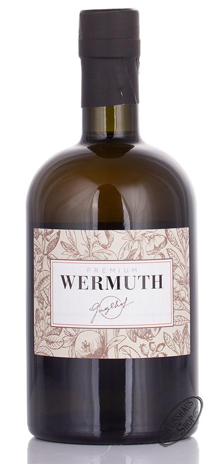 Brennerei Guglhof Guglhof Premium Wermuth 18,5% vol. 0,50l