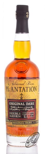 Plantation Original Dark Barbados & Jamaica Rum 40% vol. 0,70l