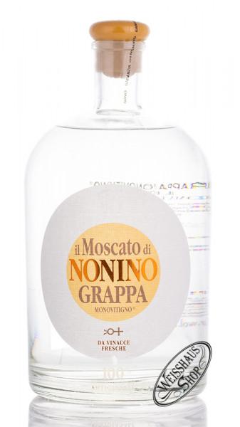 Nonino Grappa Il Moscato Monovitigno 41% vol. 2,0l Magnum