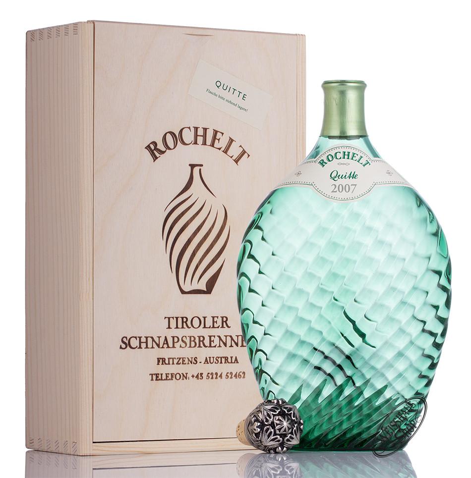 Rochelt Quitte 50% vol. 0,70l