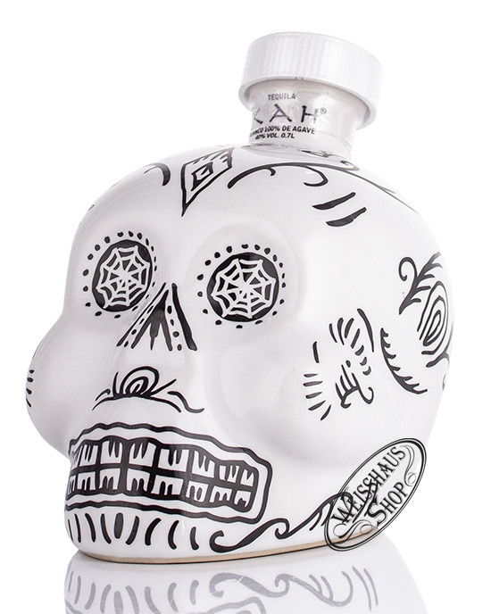 Kah Tequila Blanco 40% vol. 0,70l