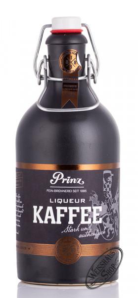 Prinz Kaffee Liqueur 37,7% vol. 0,50l
