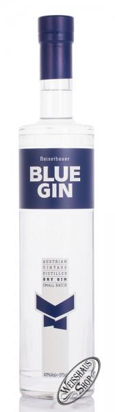 Reisetbauer Blue Gin Magnum 43% vol. 1,75l