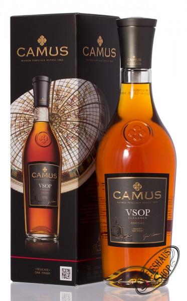 Camus VSOP Elegance Cognac 40% vol. 0,70l