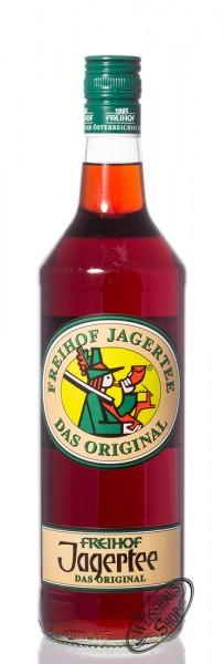 Freihof Jagertee 40% vol. 1,0l