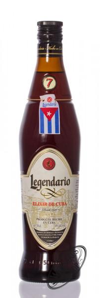 Legendario Elixir de Cuba 34% vol. 0,70l
