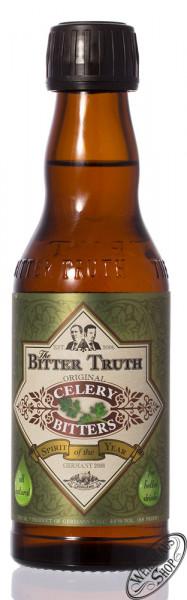 The Bitter Truth Celery Bitter 44% vol. 0,20l