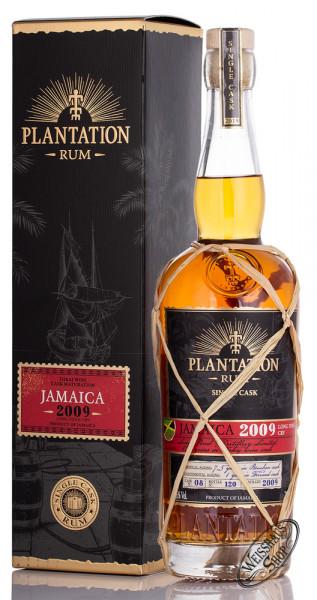 Avontuur 18 Year Old - Single Cask Rum 54% 0,5L Der