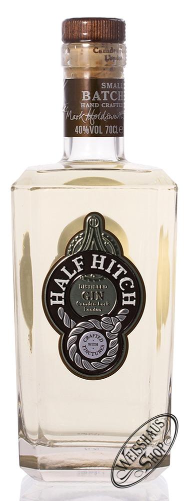 Brooklyn Half Hitch Gin 40% vol. 0,70l