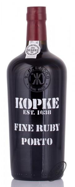 Kopke Ruby Port 19,5% vol. 0,75l
