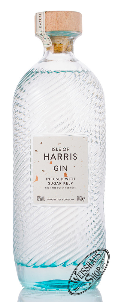 Harris Distillery Isle of Harris Dry Gin 45% vol. 0,70l