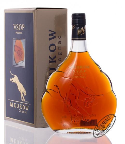 Meukow Cognac VSOP 40% vol. 0,70l
