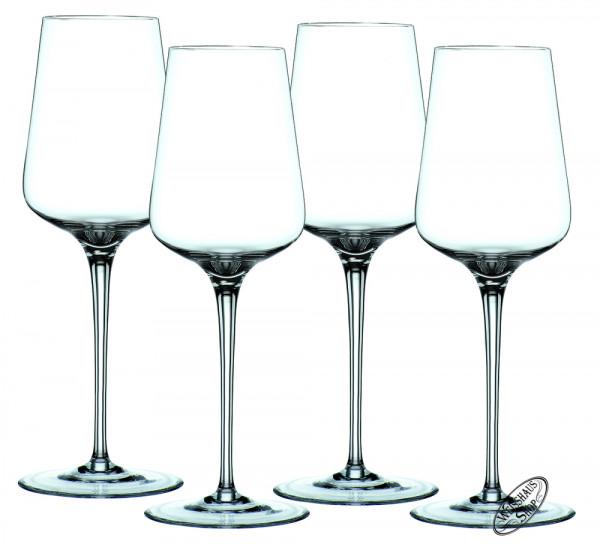 Nachtmann ViNova Weißwein Set 4 Gläser