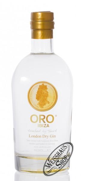 Oro Ibiza Gin 43,20% vol. 0,70l
