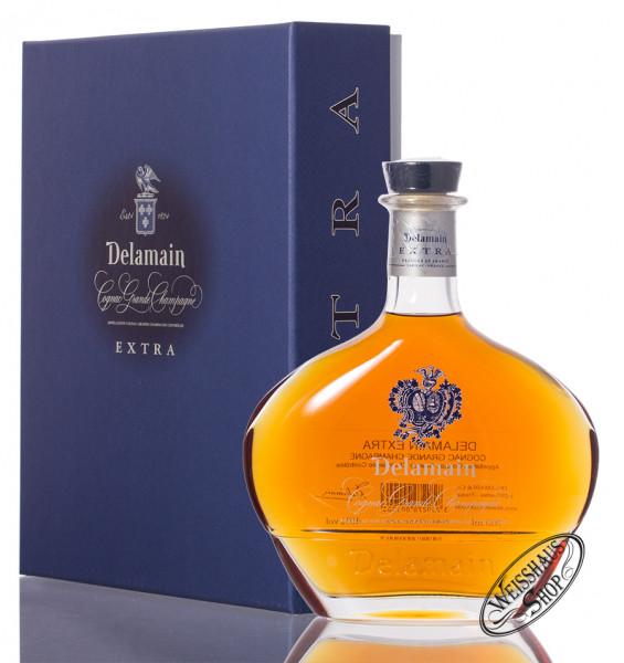 Delamain EXTRA Cognac 40% vol. 0,70l