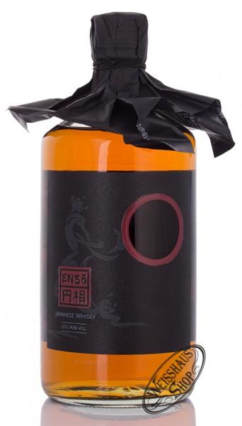 Enso Japanese Blended Whisky 40% vol. 0,70l
