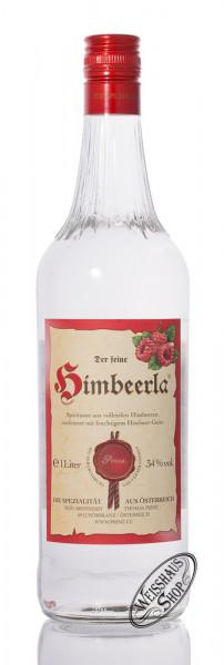 Prinz Himbeerla 34% vol. 1,0l