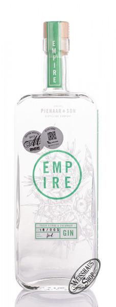 Pienaar & Son Empire Gin 43% vol. 0,70l