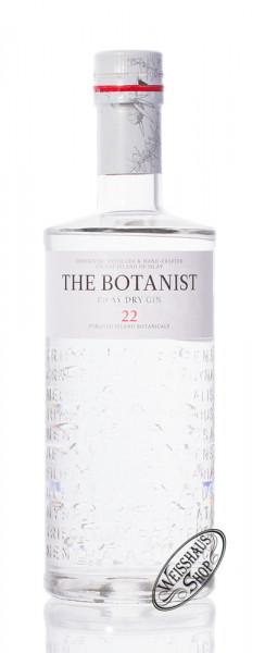 Bruichladdich The Botanist Islay Gin 46% vol. 0,70l