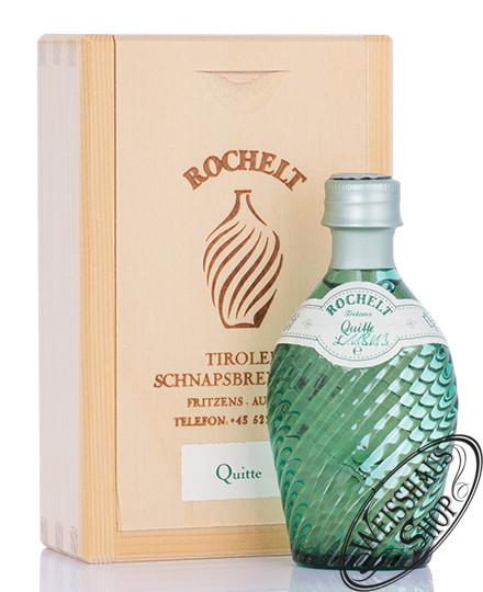 Rochelt Quitte 50% vol. 0,04l Miniatur