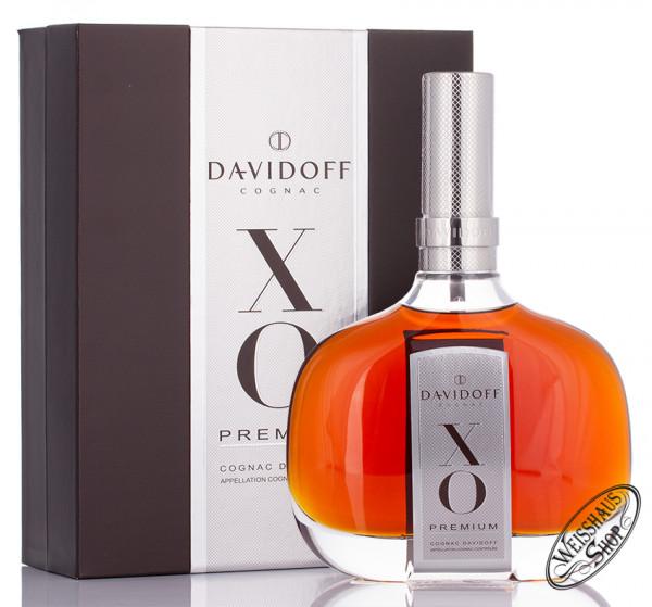 Davidoff XO Cognac 40% vol. 0,70l