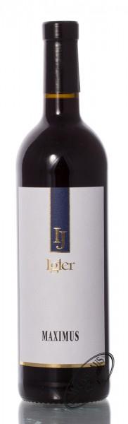 Josef Igler Maximus 2016 14% vol. 0,75l