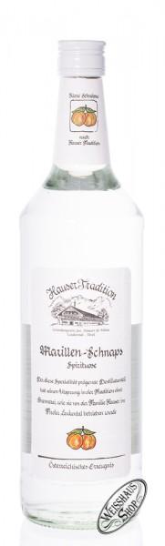 Hauser Marillen Schnaps 35% vol. 1,0l