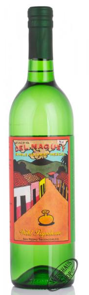 Del Maguey Wild Papalome Mezcal 45% vol. 0,70l