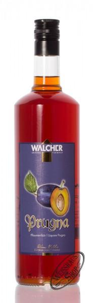 Walcher Prugna Pflaumenlikör 32% vol. 1,0l