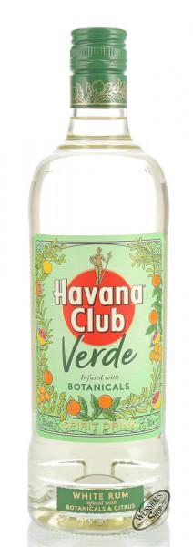Havana Club Verde 35% vol. 0,70l