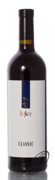 Josef Igler Classic 2017 14% vol. 0,75l