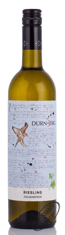 D�rnberg Fine Wine GmbH D�rnberg Riesling Falkenstein 2019 12,5% vol. 0,75l