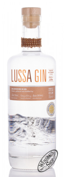 Lussa Isle of Jura Gin 42% vol. 0,70l