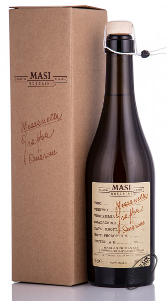 Boscaini Messanella Grappa di Amarone 50% vol. 0,50l